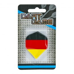 LOTKI DO RZUTEK DART GAME PET wz.3
