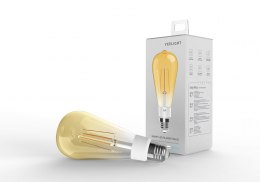 Inteligentna żarówka LED Yeelight Filament ST64 - E27
