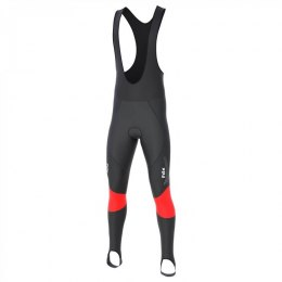 Ciepłe getry rowerowe FDX Thermal Winter Bib Tight ROZM.XXL
