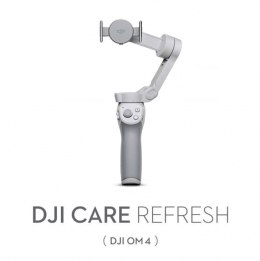DJI Care Refresh OM 4
