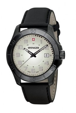 Zegarek Wenger Swiss Military - Alpine 70474.