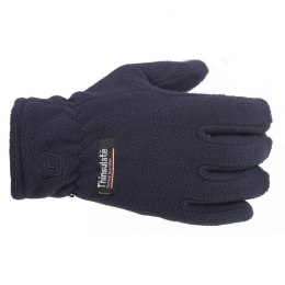 Fleece Gloves With Thinsulate(STOK) (K14005-05)