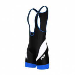 Getry rowerowe FDX Performance Bib Shorts | ROZM.M