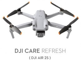 DJI Care Refresh Air 2S (Mavic Air 2S) - kod elektroniczny