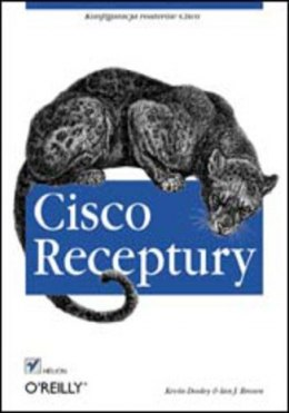 Cisco. Receptury